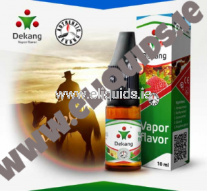 USA Mix Dekang E Liquid