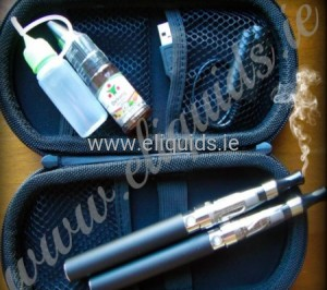 Electronic cigarette eGo CE 5