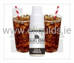 Cola Freeze Liquid Barn Concentrate 10ml