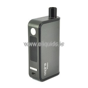 Aspire Plato E Cigarette Starter Kit