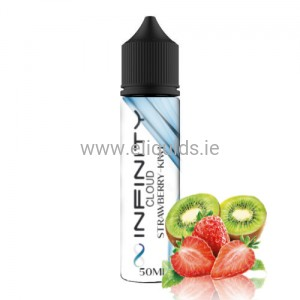 Strawbery Kiwi - Infinity Cloud  50ml