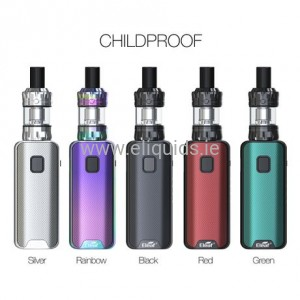 Eleaf iStick Amnis 2 Starter Kit with GTiO 1100mAh