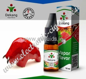 E Liquid Dekang Power Drink