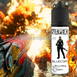 Bluecoat - Vapex - Shortfill 50ml
