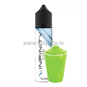 Green Slush- Infinity Cloud 50ml