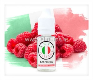 Raspberry Arte Italiano 10ml
