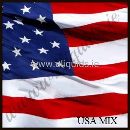 E Liquid 30ml  Dekang USA MIX
