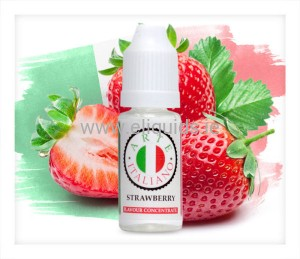 Strawberry Arte Italiano 10ml