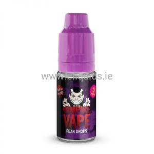 Pear Drops - Vampire Vape Juce - 10ml