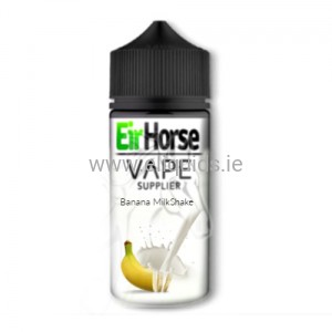 Banana MilkShake100ml