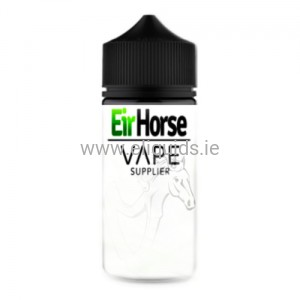 Unflavoured Eliquid 50 PG/50 VG 100g