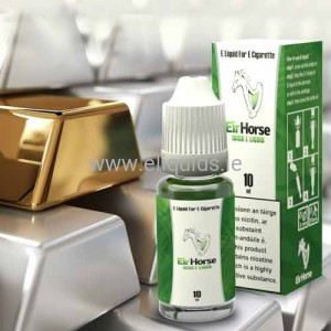 BH - Big Hill E liquid Eirhorse