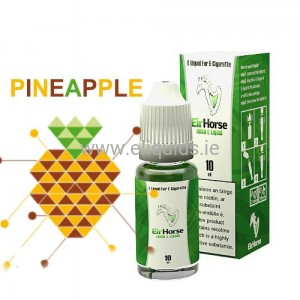 E Liquid EirHorse Pineapple