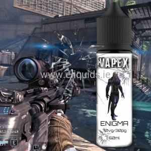 Enigma - Vapex - Shortfill 50ml