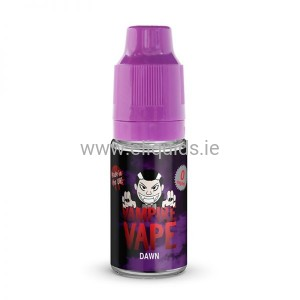 Dawn  - Vampire Vape Juce - 10ml