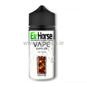 Ice Cola 100ml - Eirhorse