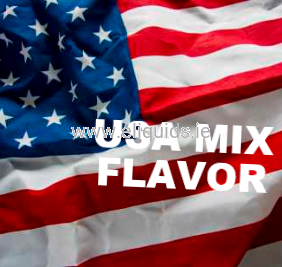 Tobacco Aroma Blend USA MIX 10ml