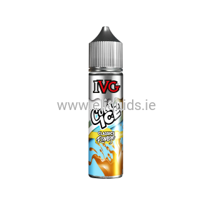 Cola Ice  - IVG 50ml Shortfill