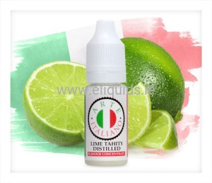 Lime Tahity Arte Italiano 10ml