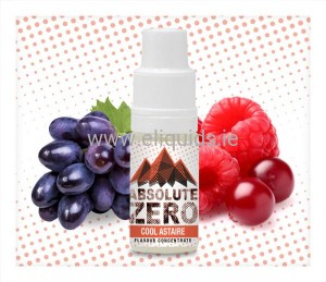 Cool Astaire  Absolute Zero Flavour Concentrate 10ml