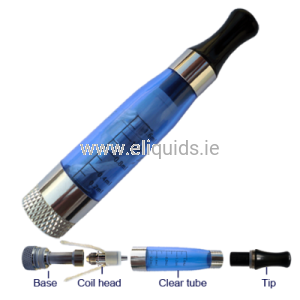 Clearomizer CE 5